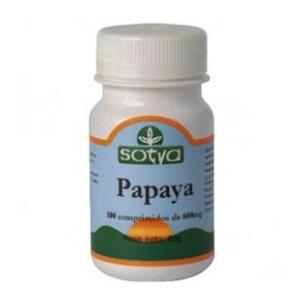 Papaya Sotya (100 comp)