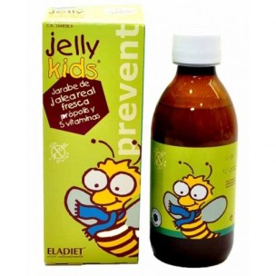 Eladiet Jelly Kids Prevent (Jalea Real)