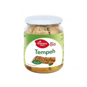 Tempeh Bio El Granero (380 g)