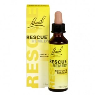 Rescue Remedy Bach (10 ml)