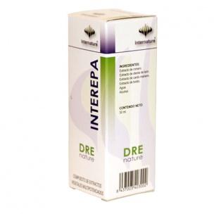 Drenature Interepa Gotas (30 ml)
