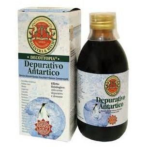 Depurativo Antartico Decottopia (250 ml)