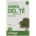 Árbol del Té 100R Puro Spray DCPharm (30 ml)