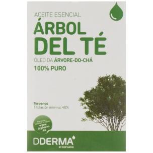 Árbol del Té 100R Puro Spray DCPharm (30 ml)
