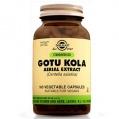 Gotu Kola (Centella Asiática) Solgar (100 cap)