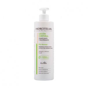 Loción Corporal Tonificante y Reafirmante Hidrotelial (500 ml)