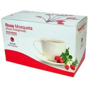 Pinisan Rosa Mosqueta (20 filtros)
