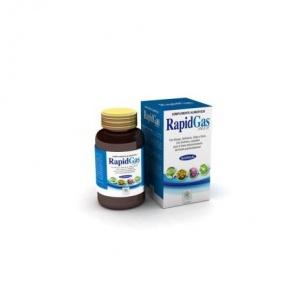 Rapidgas Planta Médica (50 opérculos)