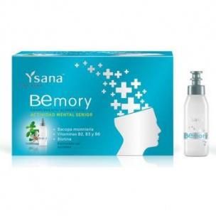 Ysana Bemory (20 viales de 10 ml)