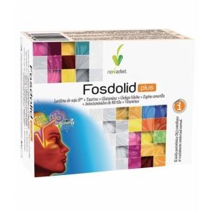 NovaDiet Fosdolid Plus Cápsulas (60 cap.)