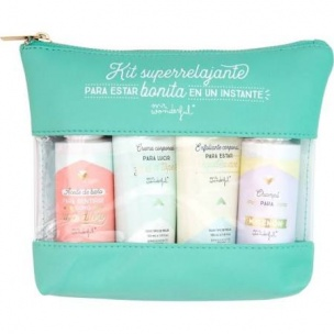 Kit Superrelajante Singuladerm
