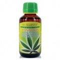 Marnys Aceite de Cannabis Semillas de Cáñamo (125 ml)