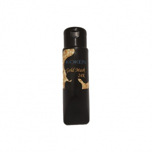 Koken Gold Mask 24k (75 ml)