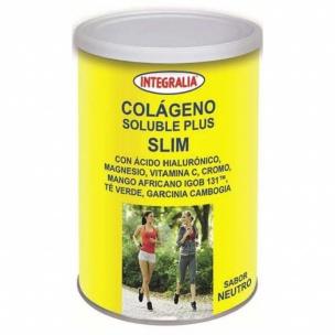 Integralia Colágeno Soluble Plus Slim (400gr.)