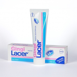 Lacer Pasta dentífrica Gingilacer( 150 ml)