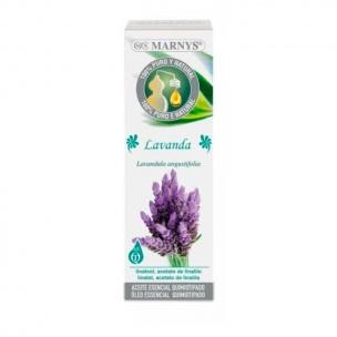 Aceite Esencial Lavanda Marnys (250ml)