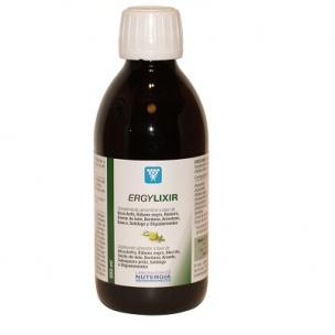 Ergylixir Nutergia (250ml)