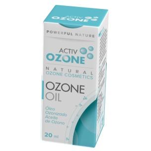 Activ Ozone Oil (20 ml)