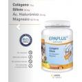 Epaplus Colágeno con Silicio (sabor limón)
