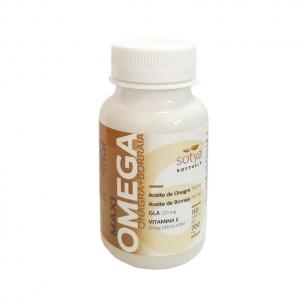 Maxi Omega-6 Onagra y Borraja (110 perlas de 700 mg)