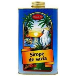 Sirope de Savia Madal Bal (1 litro)