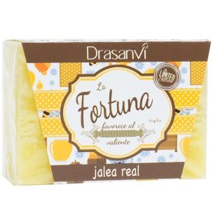 Pastilla Jabón Jalea Real Drasanvi (100 g)