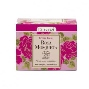 Drasanvi Crema Rosa Mosqueta Bio (50 ml)