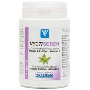 Nutergia Vecti-Seren (60 cáp)