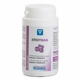 Nutergia Ergymag Magnesio (100 cáp.)