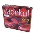 Vadekol Q10 plus Vital2000 (30 cáp.)