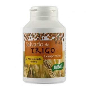 Santiveri Salvado de Trigo (220 compr.)