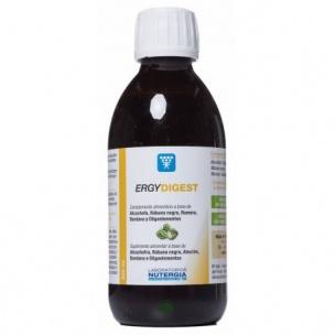 ErgyDigest de Nutergia (250 ml)