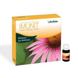 Imunit de Derbós (20 viales)