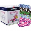Ortopad Girls Medium 50 uds (Niña talla M)