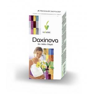 Novadiet Daxinova (60 compr.)