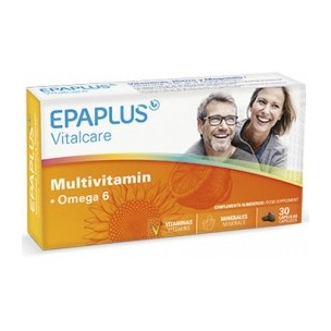 Multivit Gla Forte Epaplus (30 perlas)