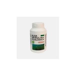Integralia Spirulina Ecológica (100 comp. de 500 mg.)