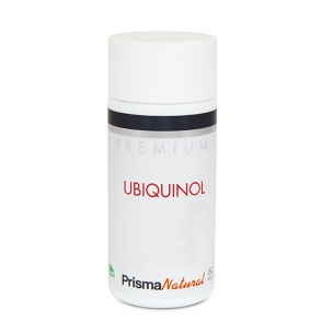 Primas Natural Ubiquinol 110 mg. Premiun (60 perlas)