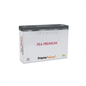Pea Premiun de Prisma Natural (60 caps, 400mg)