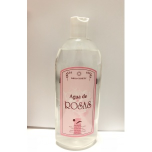Agua de Rosas de Farma-Cosmetic (400ml)