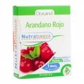 Drasanvi Nutrabasics Arándaono Rojo (30 cáp.)