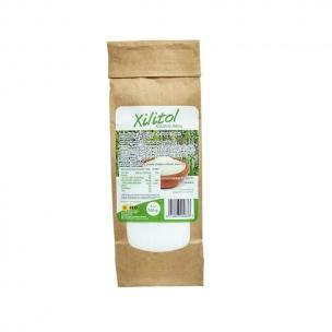Xilitol Azúcar de Abedul Eco Alternativa Natural (500 gr.)