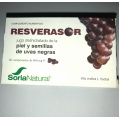 Soria Natural Resverasor (60 compr. de 600 mg)