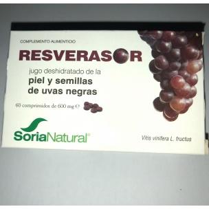 Resverasor 60comp. de Soria Natural