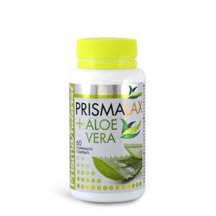 PrismaLax Aloe Vera Prisma Natural (60 compr.)