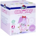ORTOPAD GIRLS JUNIOR DIBUJOS GRANDES ( 50 U.)