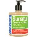 Sunatur Crema Anticelulítica Noche Natysal (500 ml)