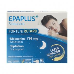 Epaplus Forte+ Retard Sleepcare (60 comp.)