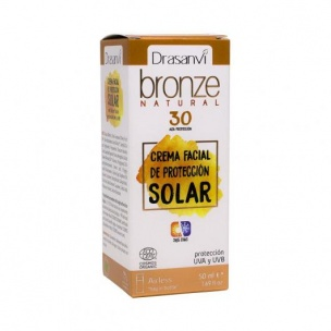 Drasanvi Solar crema Eco SPF 30+ (50 ml)