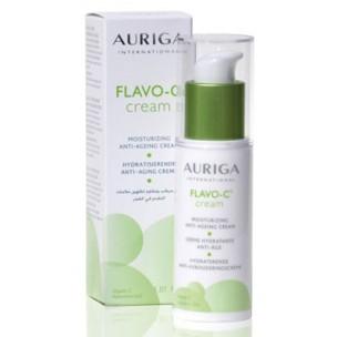 Auriga Flavo-C Crema Día (30 ml)